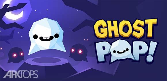 Ghost Pop دانلود بازی زدن روح