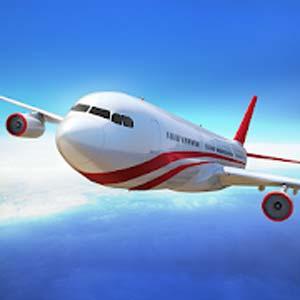 Flight Pilot Simulator 3D v2.1.3 دانلود بازی جذاب شبیه سازی خلبانی پرواز + مود اندروید