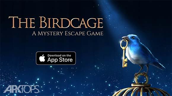 The Birdcage دانلود بازی قفس پرنده