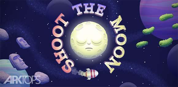 Shoot The Moon دانلود بازی پرتاب کردن ماه