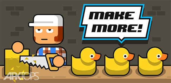 Make More دانلود بازی بیشتر بساز