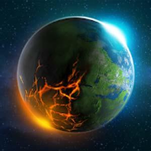 TerraGenesis Space Colony v5.1 دانلود بازی پیدایش ترا کلونی فضایی + مود اندروید