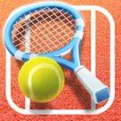 Pocket Tennis League v1.5.3909 دانلود بازی لیگ تنیس جیبی