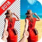Photo Background Changer Cut Paste Image 2018 v1.4 دانلود برنامه حذف و تغییر پس زمینه تصاویر