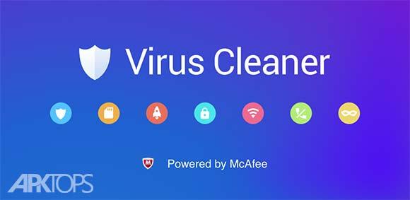 Virus Cleaner Hi Security Antivirus Booster دانلود برنامه انتی ویروس و بهینه ساز های سکیوریتی