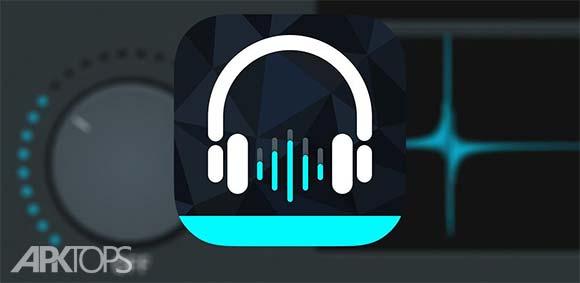 Headphones Equalizer Music & Bass Enhancer دانلود برنامه اکولایزر هدفون