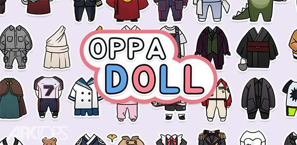 Oppa doll دانلود بازی عروسک اوپا
