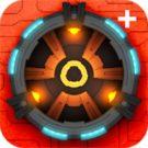 The Labyrinth v1.6 دانلود بازی مربع پر پیچ و خم