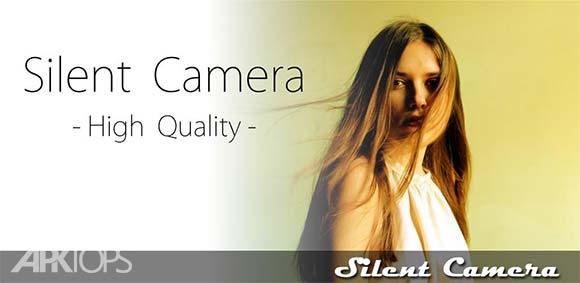 Silent Camera High Quality دانلود برنامه دوربین سایلنت
