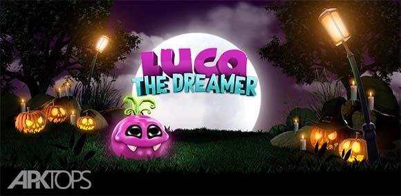 Luca The Dreamer دانلود بازی لوکای خیال باف