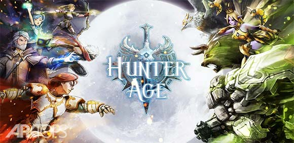 Hunter Age The New Journey دانلود بازی عصر شکارچی داستان جدید