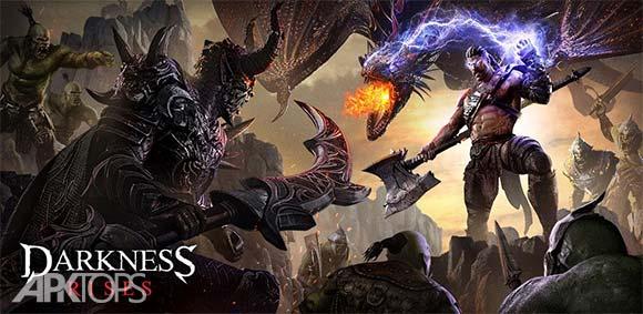 Darkness Rises دانلود بازی طلوع تاریکی
