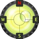 Compass Level & GPS v2.4.8 دانلود برنامه قطب نما و نمایش صافی سطح و موقعیت