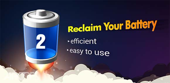 2 Battery Pro Battery Saver دانلود برنامه کاهش مصرف باتری