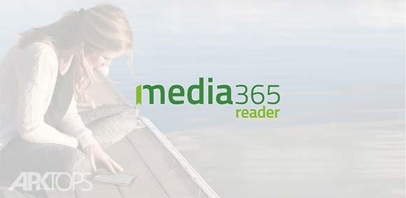 Media365 Book Reader دانلود برنامه مطالعه کتاب