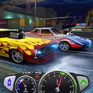 Top Speed Drag & Fast Racing v1.29.3 دانلود بازی جذاب نهایت سرعت مسابقات سریع+مود اندروید