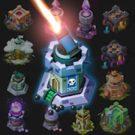 Hero Defense King v1.0.19 دانلود بازی پادشاه دفاع قهرمانانه