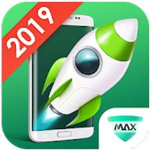 MAX Optimizer v2.0.5 دانلود برنامه مکس اپتیمایزر بهینه ساز و انتی ویروس اندروید