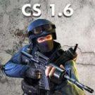Counter vs Terorist 1.6 v1.2 دانلود بازی نیرو های کانتر بر علیه تروریست ها