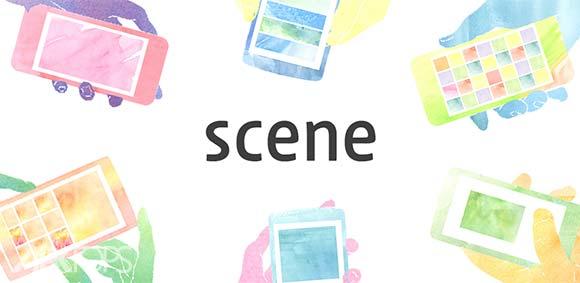 Scene Organize & Share Photos دانلود برنامه گالری مدیریت تصاویر