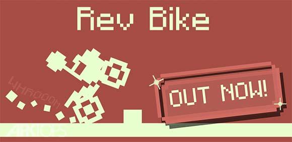 Rev Bike دانلود بازی موتور سواری سریع