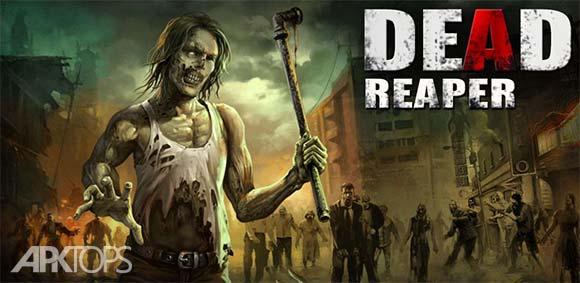 Dead Reaper دانلود بازی دروگر مردگان