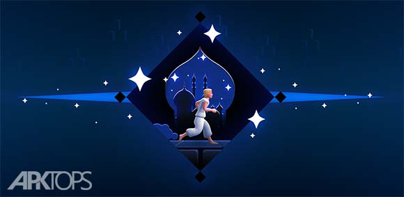 Prince of Persia Escape دانلود بازی شاهزاده ی ایرانی فرار