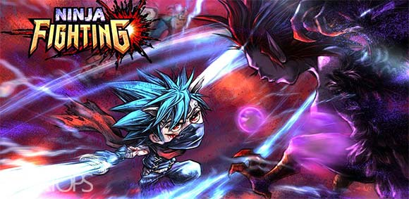 Ninja fight دانلود بازی مبارزه ی نینجا