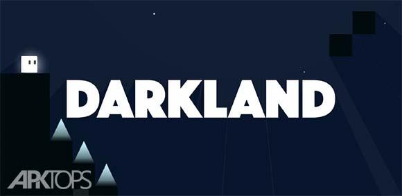 Darkland دانلود بازی سرزمین تاریک