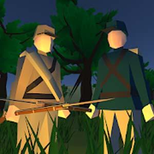 Battle of Vicksburg v2.0 دانلود بازی نبرد ویسکبورگ اندروید