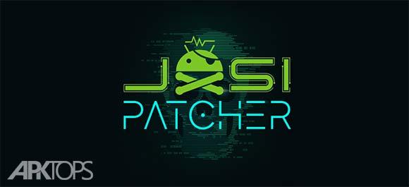 Jasi Patcher v4.4 دانلود جاسی پچر (یورت سابق)