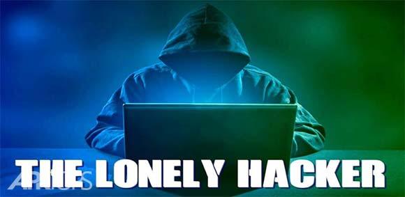 The Lonely Hacker دانلود بازی هکر تنها