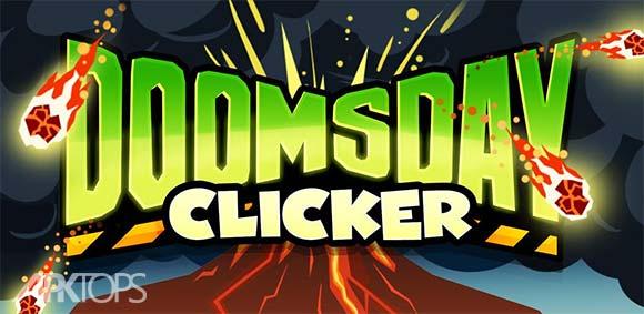 Doomsday Clicker دانلود بازی کلیکی روزقیامت
