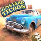 Junkyard Tycoon – Car Business Simulation Game v1.0.11 دانلود بازی جذاب شبیه سازی تجارت قطعات ماشین