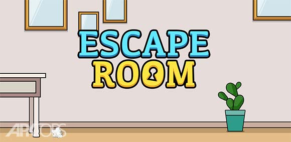 Escape Room: Mystery Word دانلود بازی فرار از اتاق دنیای رازالود