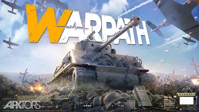 WARPATH v0.5.0 دانلود بازی جاده ی جنگ