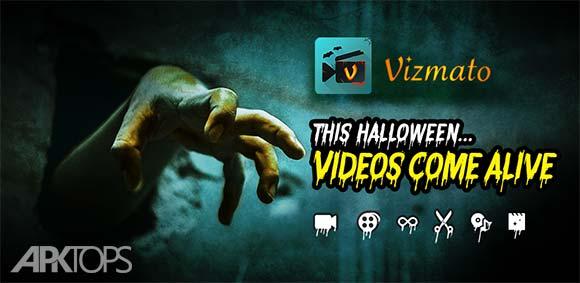 Vizmato – Video Editor & Slideshow maker! دانلود برنامه ویرایش ویدئو ها و ساخت اسلایدشو