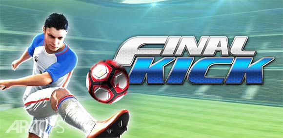 Final kick 2019: Best Online football penalty game دانلود بازی اخرین لگد 2019