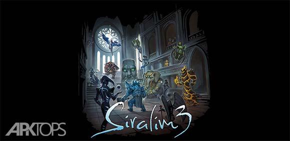 Siralim 3 (Monster Taming RPG) دانلود بازی هیولای سیرالیم3
