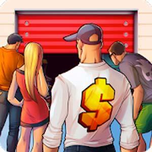 Bid Wars - Storage Auctions v2.18.1 دانلود بازی جذاب نبرد در مزایده + مود اندروید
