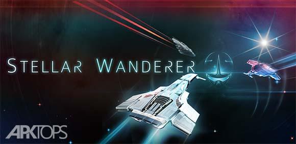 Stellar Wanderer دانلود بازی کهکشان پر ستاره