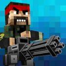 Pixel Fury: Multiplayer in 3D v7.4 دانلود بازی مبارزه چند نفره پیکسلی
