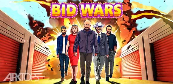 Bid Wars - Storage Auctions دانلود بازی نبرد در مزایده