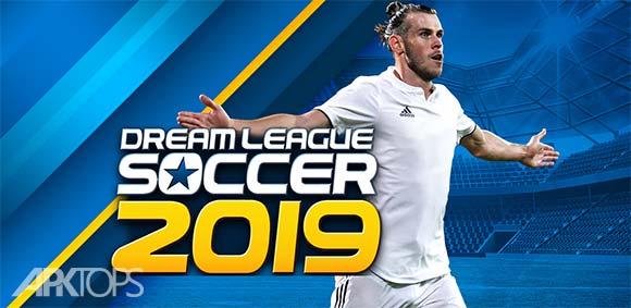 Dream League Soccer 2019 دانلود بازی فوتبال در لیگ رویایی 2019
