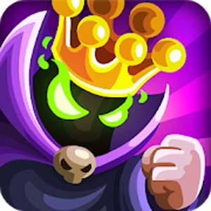 Kingdom Rush: Vengeance v1.7.4 دانلود بازی حمله به پادشاهی انتقام + مود اندروید