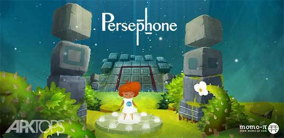 Persephone دانلود بازی در نفس گوشی