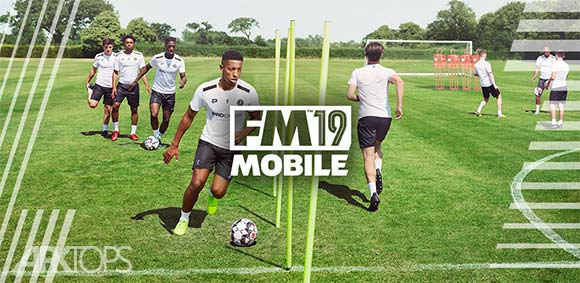 Football Manager 2019 Mobile دانلود بازی مدیریت فوتبال2019