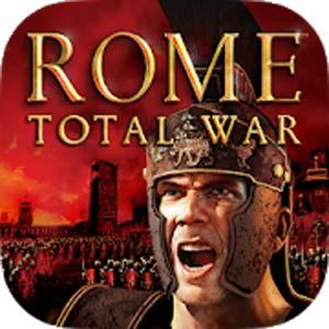 ROME: Total War v1.12RC8 دانلود بازی روم مجموع نبرد ها اندروید