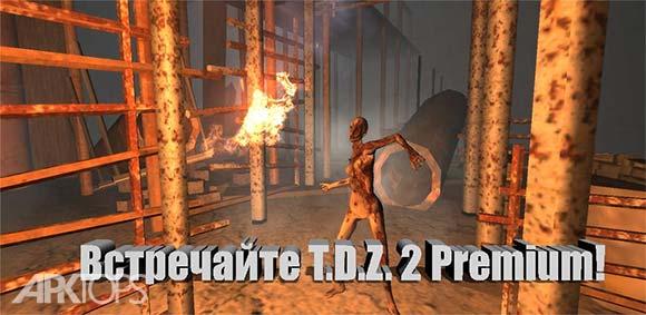 The Dead Zone Full دانلود بازی منطقه ی مرده