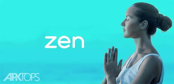 Zen - Relax and Meditations دانلود برنامه ریلکس و مدیتیشن ذن